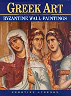 Byzantine wall-paintings by Myrtali…