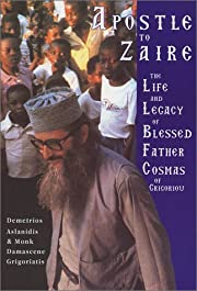 Apostle to Zaire : The Life and Legacy of…