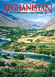 Afghanistan: A Companion and Guide (Odyssey…