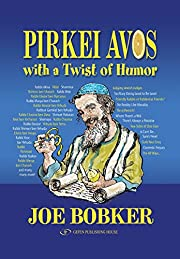Pirkei Avos with a Twist of Humor –…
