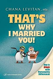 That's Why I Married You: How to Dance with…