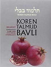 Koren Talmud Bavli, Vol. 1:Tractate…