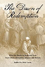 The Dawn of Redemption: What the Books of…