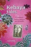 Kebaya Tales