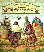 Huevos de pascua (Spanish Edition) by…