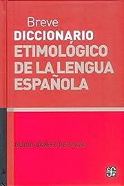 BREVE DICCIONARIO ETIMOLOGICO DE LA LENGUA…