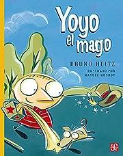 Yoyo el mago (Spanish Edition) de Heitz…