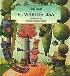El viaje de Lisa (A La Orilla Del Viento)…