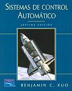 Sistemas de Control Automatico - 7b: Edicion…