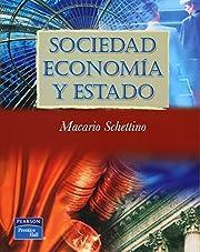 Sociedad, economía y estado by…