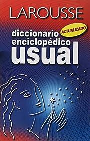 Larousse diccionario usual: diccionario…