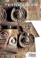 Ceramica de Teotihuacan (Teotihuacan…