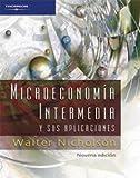 MICROECONOMÍA INTERMEDIA Y SUS APLICACIONES