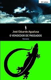 O Vendedor de Passados av Agualusa Jose…