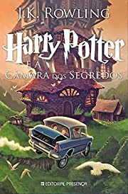 HARRY POTTER E A CÂMARA DOS SEGREDOS por J.…