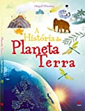 The story of planet Earth / Abigail Wheatley ; illustrated by Sanna Mander ; edited by Jane Chisholm