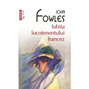 Iubita locotenentului francez (T10)…