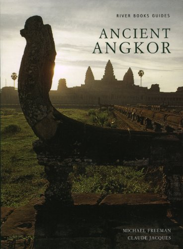 Ancient Angkor (River Book Guides), Jacques, Claude
