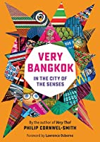 Very Bangkok: A Subculture Handbook by…