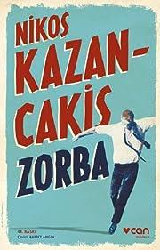 Zorba por Nikos Kazancakis