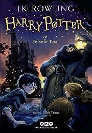 Harry Potter & Philosopher Stone in Turkish…