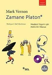 ZAMANE PLATON (Turkish Edition) – tekijä:…