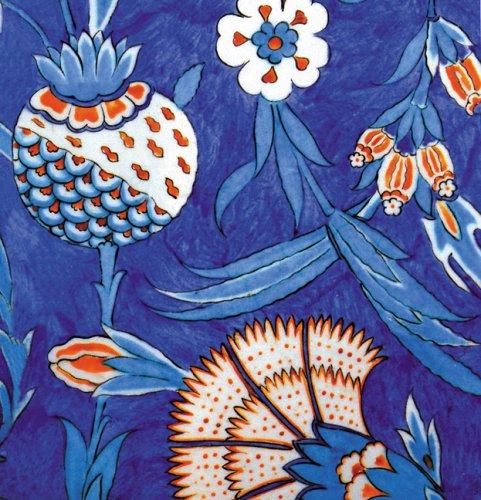 The book of Rüstem Paşa tiles