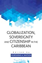 Globalization, Sovereignty and Citizenship…