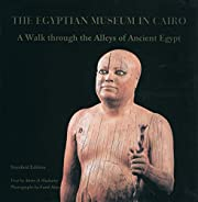 The Egyptian Museum in Cairo: A Walk Through…