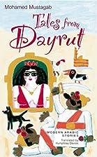Tales from Dayrut by Muḥammad Mustajāb