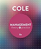 Management : theory and practice / Kris Cole