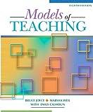 Models of teaching / Bruce Joyce, Marsha Weil