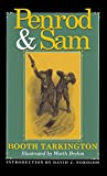 Penrod and Sam / by Booth Tarkington ... ; illustrated by Worth Brehm