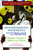 Environmental movements around the world : shades of green in politics and culture / Timothy Doyle and Sherilyn MacGregor, editors