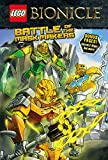 LEGO Bionicle. story by Ryder Windham ; art by Carvan Studio