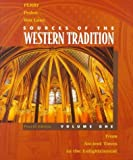 Sources of the Western tradition / [edited by] Marvin Perry, Joseph R. Peden, Theodore H. Von Laue