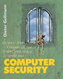 Computer security / Dieter Gollmann