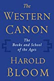 The Western canon : the books and school of the ages / Harold Bloom
