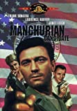 The Manchurian candidate / director, John Frankenheimer ; producer,  George Axelrod and John Frankenheimer ; screenplay, George Axelrod ; based on the novel by Richard Condon