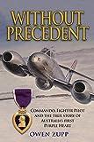 Without precedent / Owen Zupp