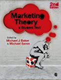Marketing Theory : a Student Text
