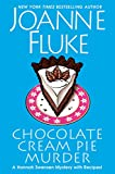 Chocolate cream pie murder / Joanne Fluke
