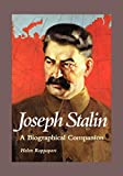 Joseph Stalin : a biographical companion / Helen Rappaport