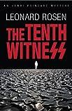 The tenth witness / by Leonard Rosen ; read by Grover Gardner