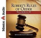 Robert's rules of order / Henry M. Robert