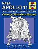 NASA Apollo 11 manual / Christopher Riley and Philip Dolling