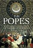 The popes : 50 extraordinary occupants of the throne of St. Peter / Michael J. Walsh