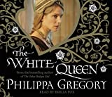 The white queen / Philippa Gregory