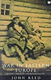 The war in eastern Europe, described by John Reed, pictured by Boardman Robinson