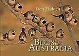 Birds of Australia / Don Hadden